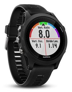Forerunner 935 är en riktigt bra GPS klocka