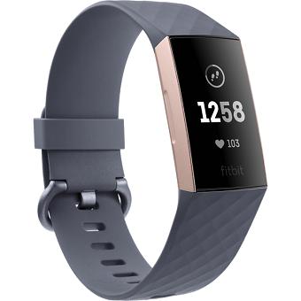 Detta är Fitbit Charge 3