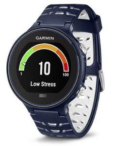 Denna Forerunner 630 kan mäta din stressnivå!