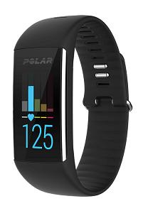 polar a360 aktivitetsmätare
