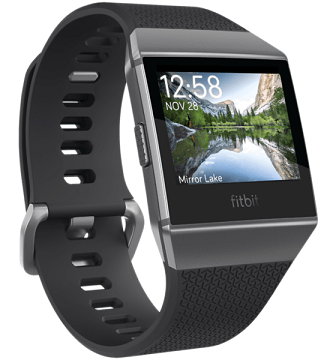 Fitbit ionic test och recension kommer snart