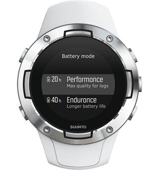 Suunto 5 är en av de bästa GPS-klockorna