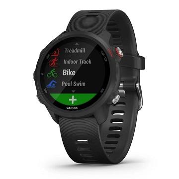 Garmin Forerunner 245, en bra smartwatch